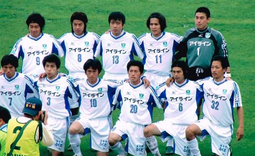 2006年栃木SC1